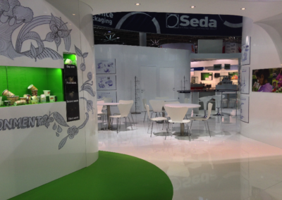 Seda Group INTERPACK Dusseldorf