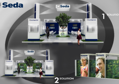 Seda Group Fiera Host Milano